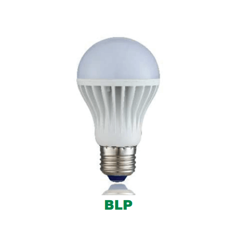 LED Bulb Lamp (DC Direct Input Type)